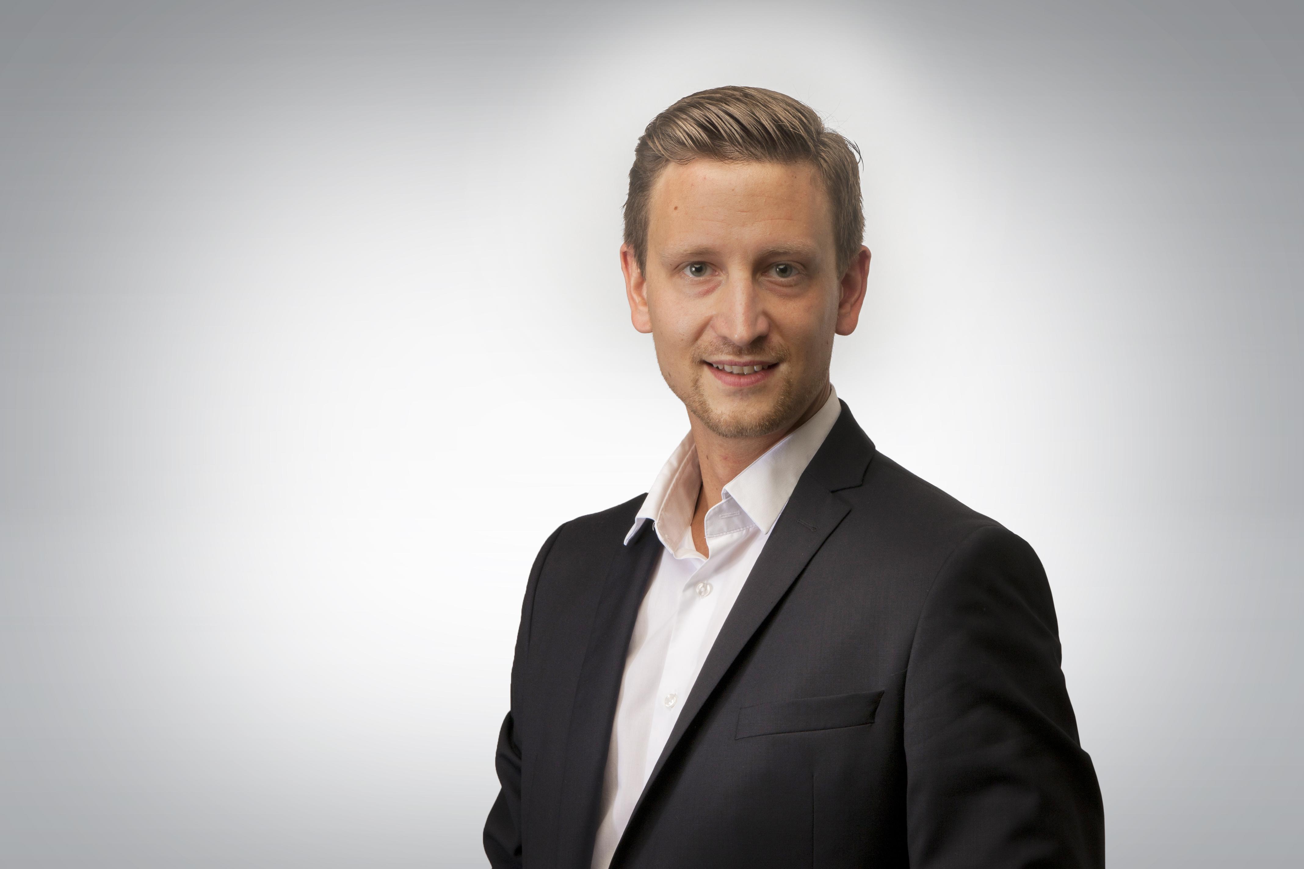 Portrait Matthias Kieltyka